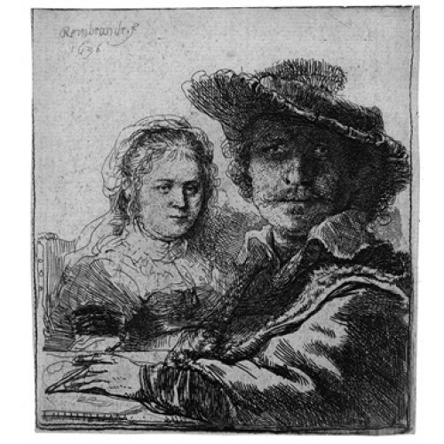 Mostra Rembrandt