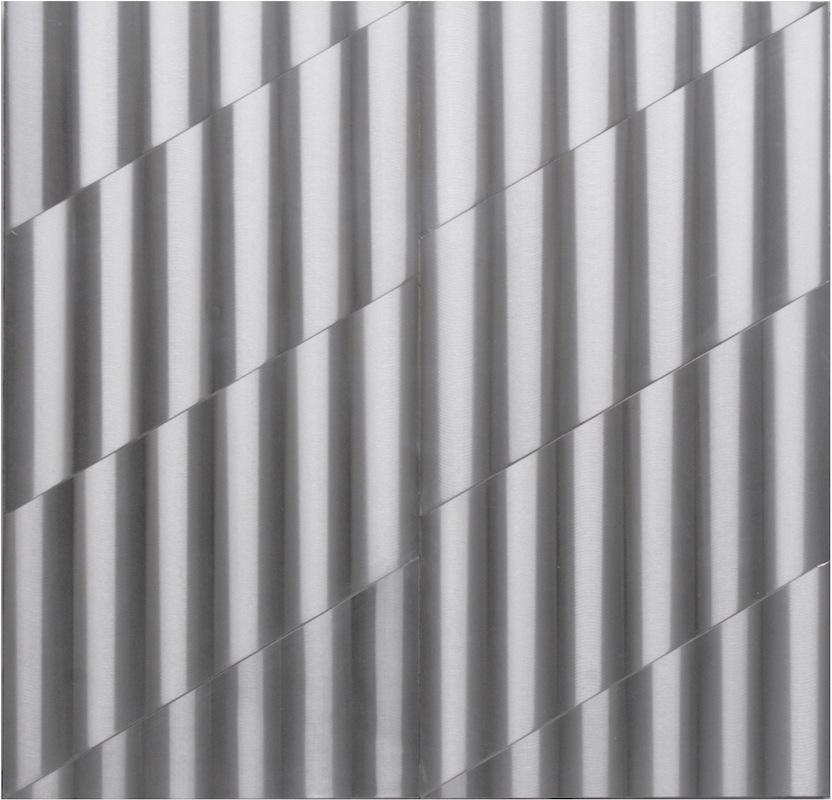 Getulio Alviani, Conceptual, 832x800