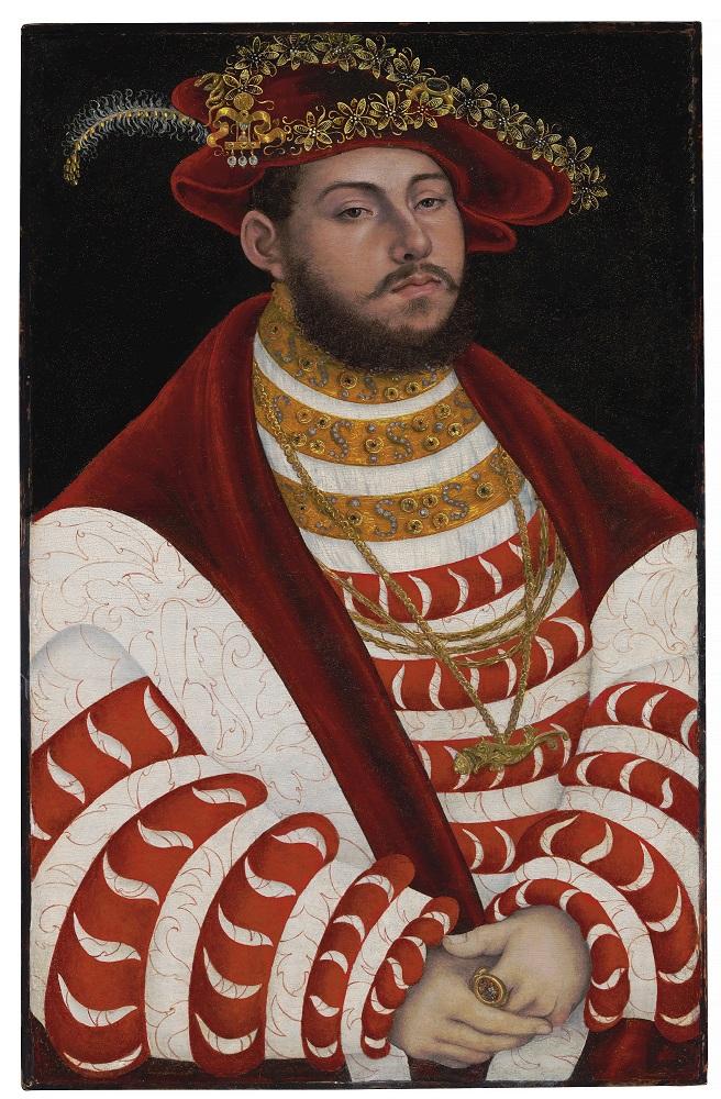 Un Cranach scomparso da 80 anni, torna ai legittimi proprietari e va all'asta
