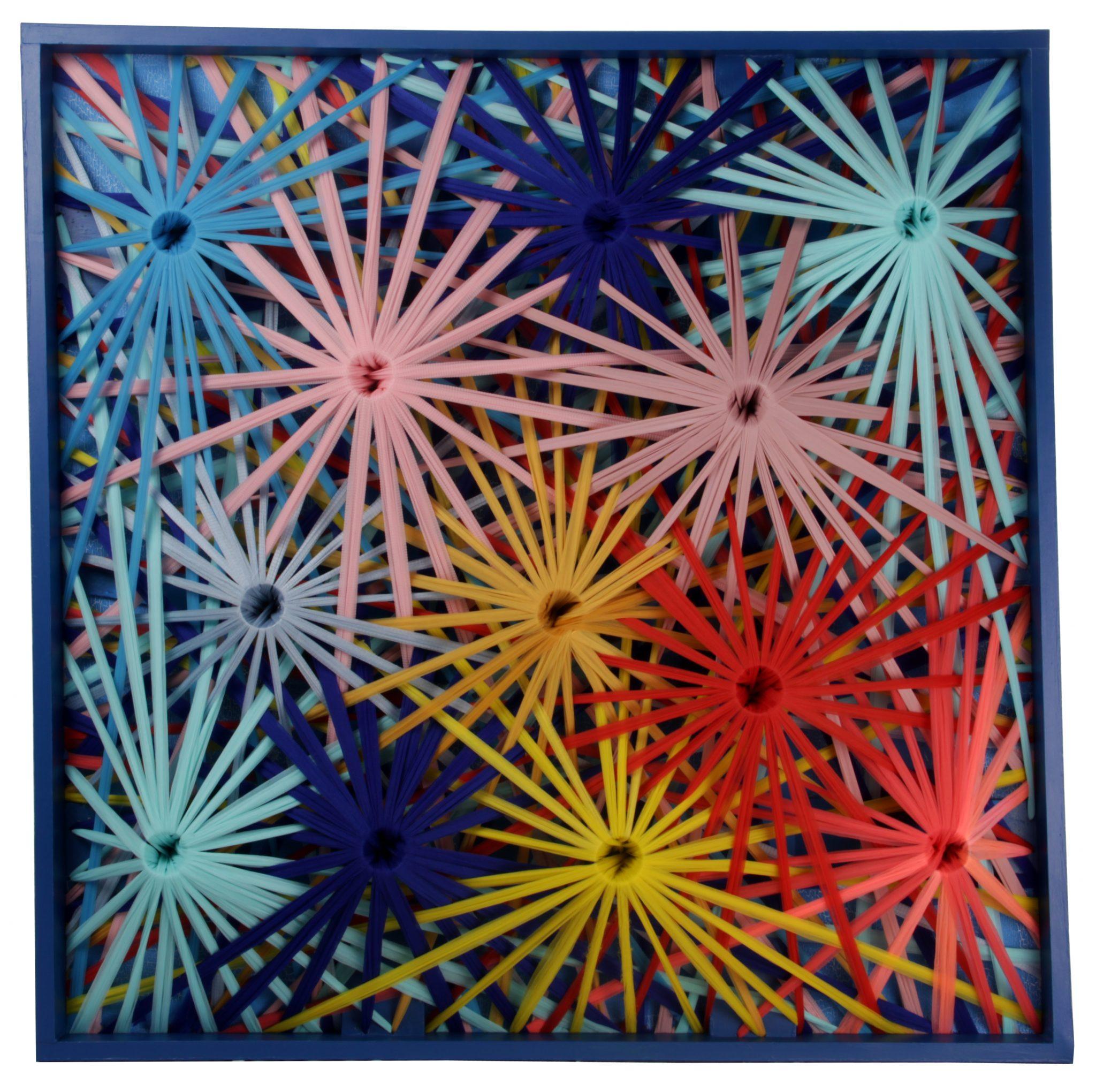 L'eco del Pontormo nei lavori di Emilio Cavallini in mostra a Washington