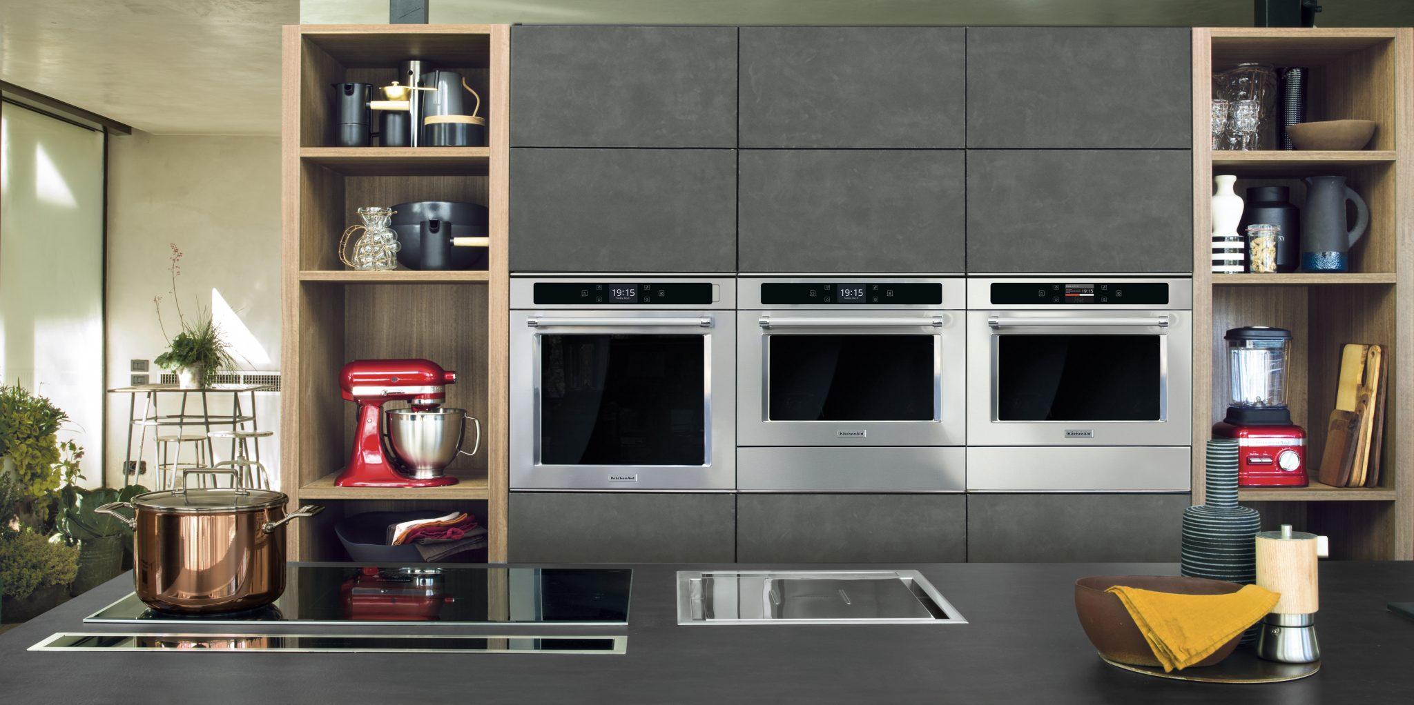 Twelix 4 Artisan: il nuovo forno KitchenAid