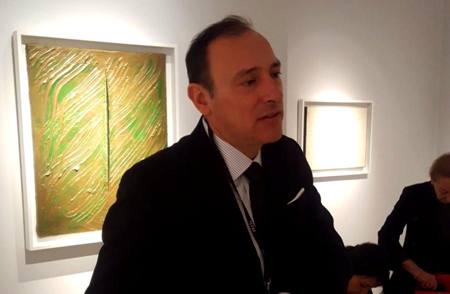 Michele Casamonti
