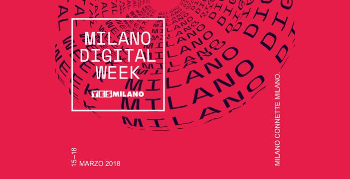 """""""Arte e digitale, visioni per un futuro in atto"""" a Milano Digital Week"""