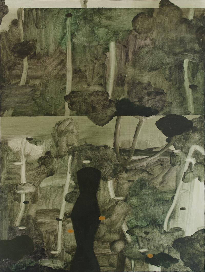 """mostra Mirko Baricchi """"Pangea"""" galleria il vicolo"""