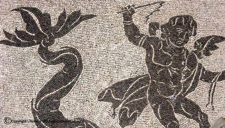 Roma e le Terme di Caracalla: relax di lusso nell'Antica Roma