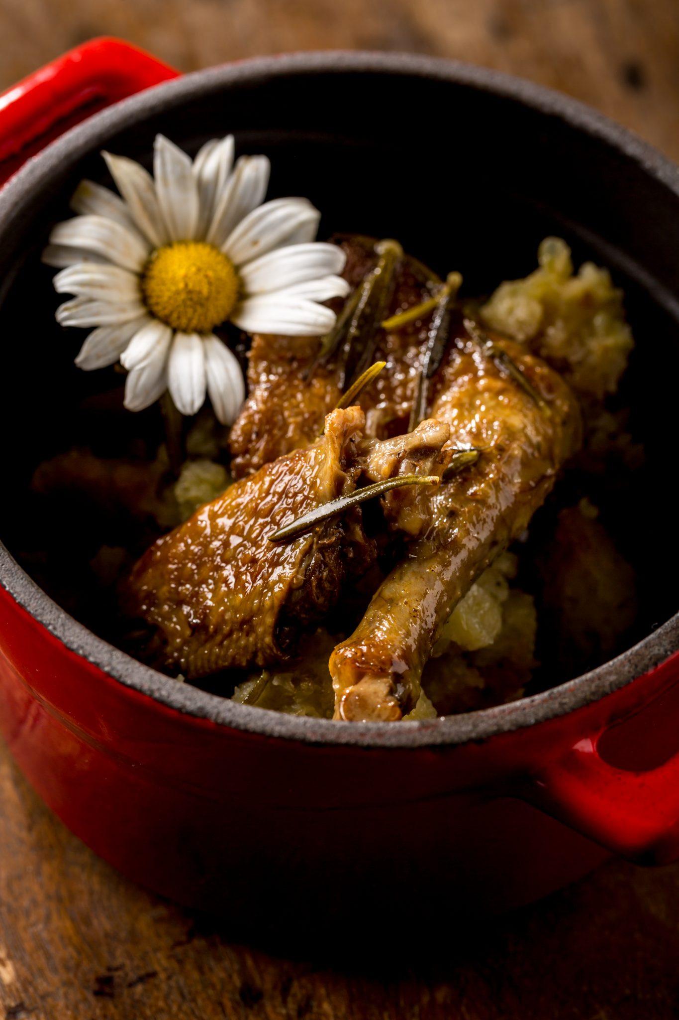 Il ritorno di Chef Trippini a Eataly Roma