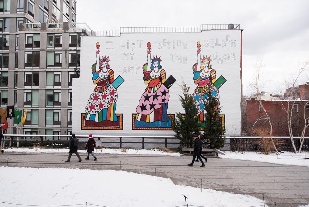 Cecilia Alemani si racconta. Dai progetti d'arte della High Line di New York alla vita privata