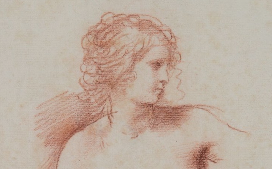 Il Guercino da W.M. Brady & Co