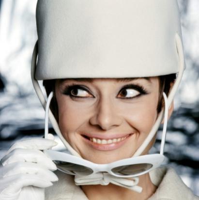 Hubert de Givenchy e Audrey: un'amicizia di stile