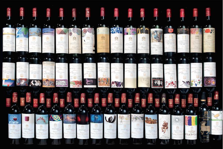 Vini pregiati e bollicine. Da Pandolfini oltre 600 lotti tra vini italiani e stranieri