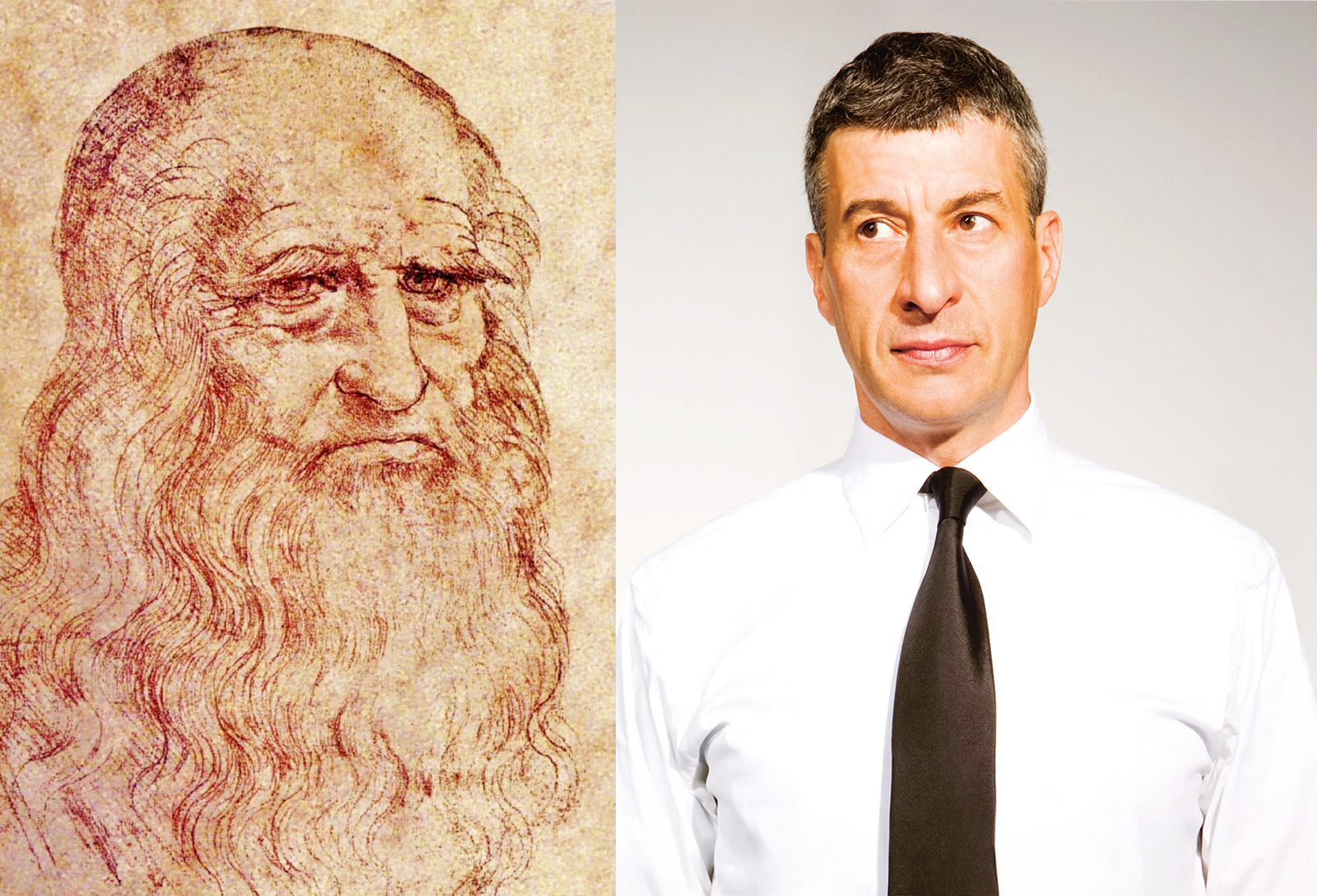 Da Leonardo a Cattelan, 460 anni di arte italiana all'asta: i nomi nella Artprice Top500 artist