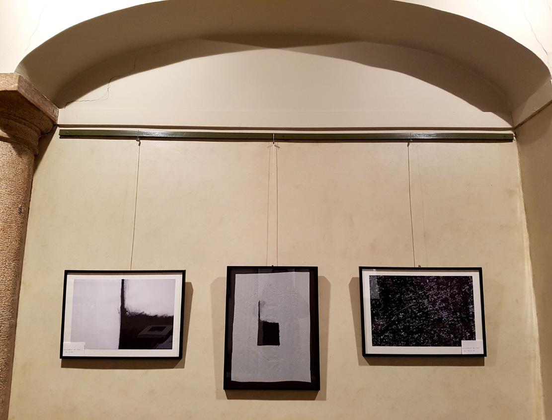 Attese di Roberto Ciaccio a Milano