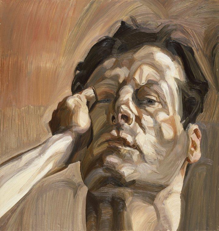 I capolavori di Francis Bacon e Lucian Freud alla Tate Britain di Londra