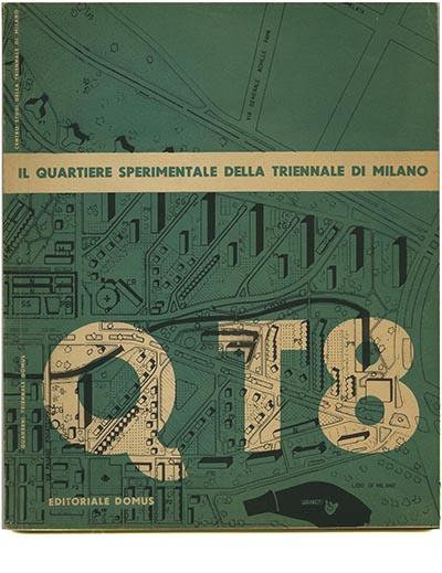 Il senso dell'architettura. Dal quartiere milanese QT8 ad Amatrice