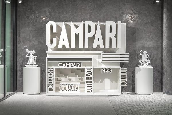 Poesia e Cucina Pop: ne parlano il poeta Catalano e lo chef Oldani alla Galleria Campari