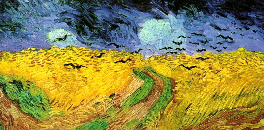 Tra il grano e il cielo. L'arte di Van Gogh sul grande schermo
