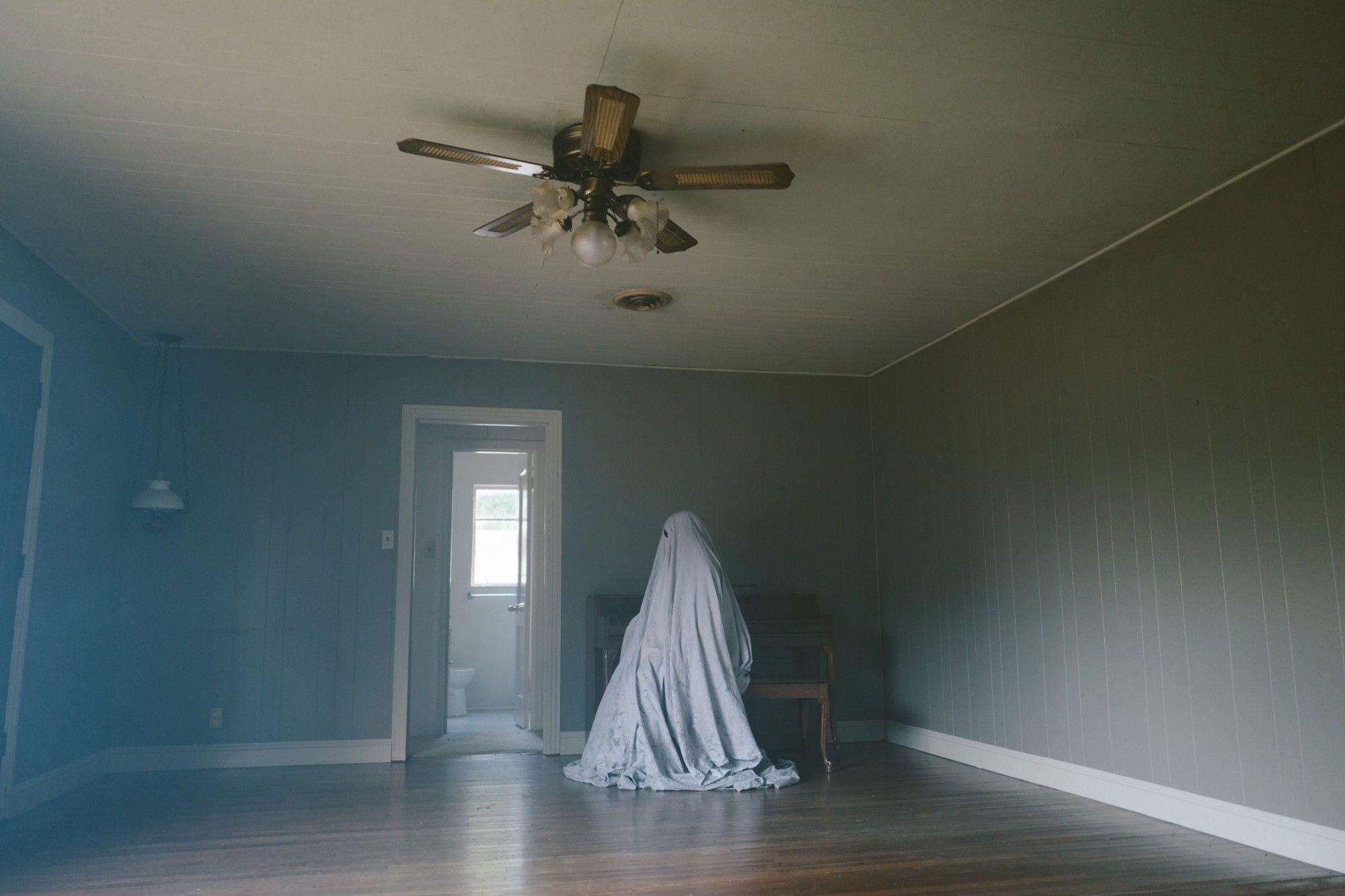 A Ghost Story storia di un fantasma