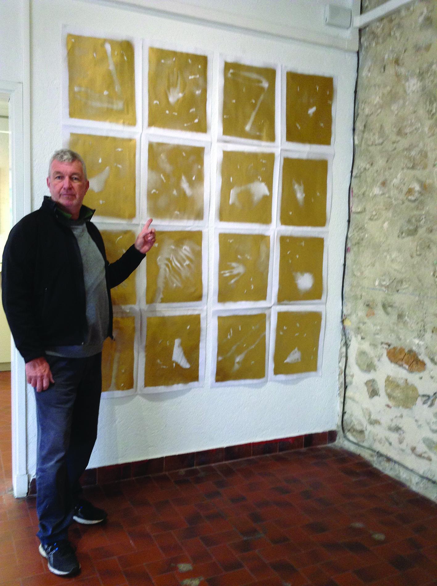 Fruit de la Mer. Giorgio Piccaia torna in mostra ad Antibes