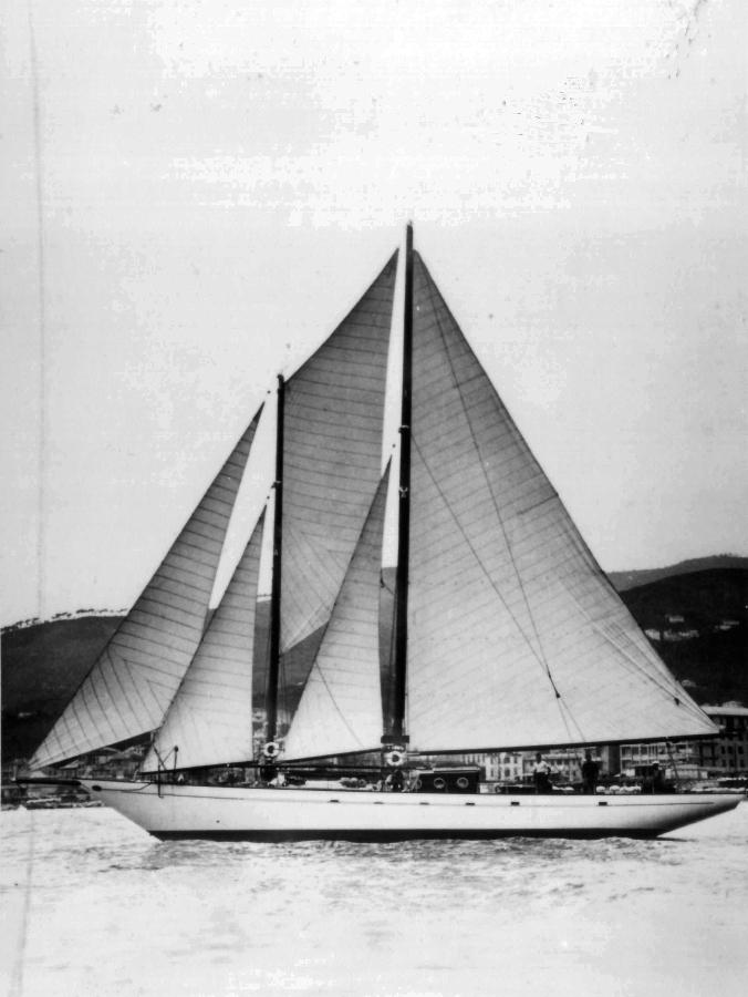 Un sogno sul mare. In mostra a Genova un omaggio alla storia dei Cantieri Baglietto di Varazze