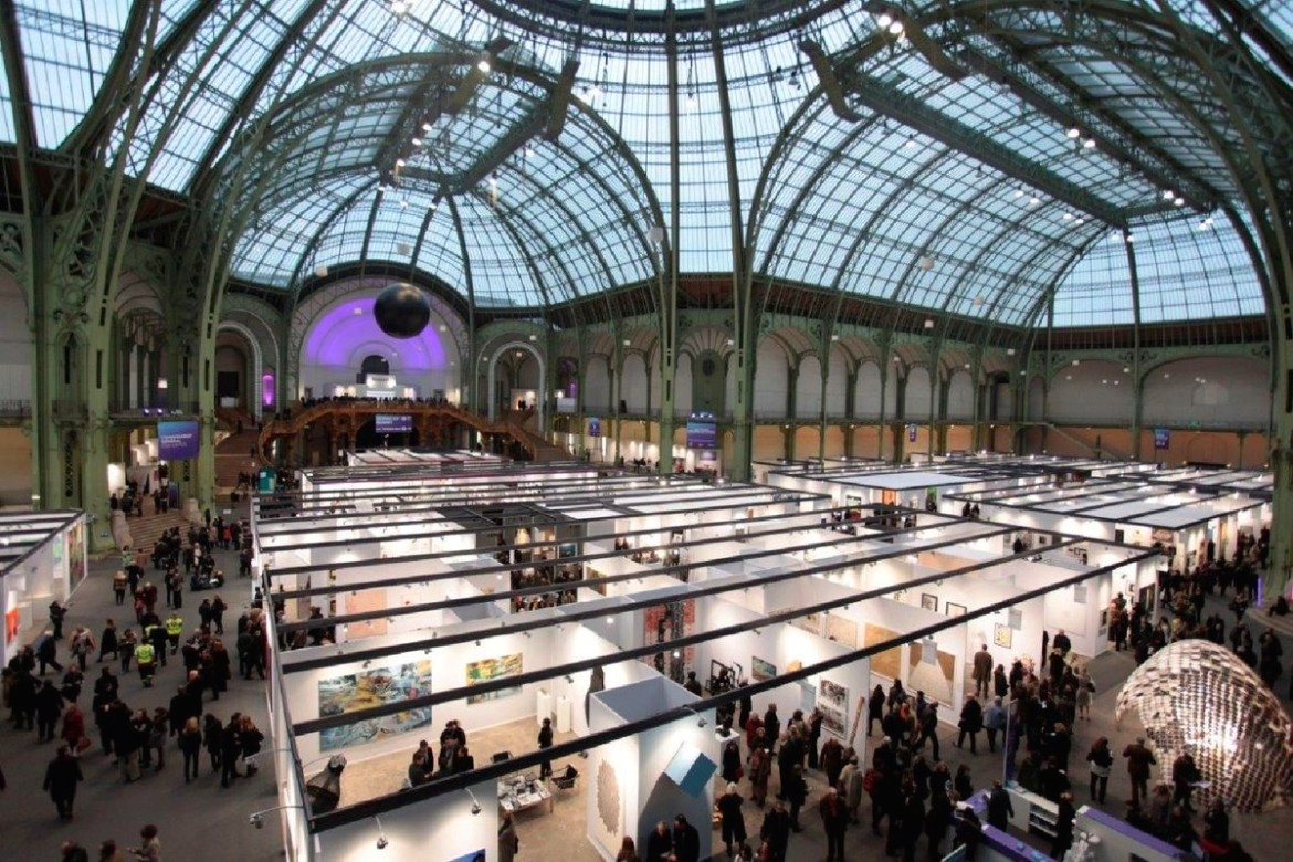 Roma ama Parigi. 3 gallerie della Capitale presenti alla 20ma fiera Art Paris Art Fair