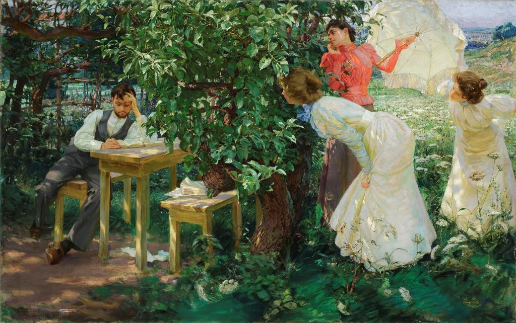 Pioniere dell'astrazione. Tutto František Kupka in una grande retrospettiva a Parigi