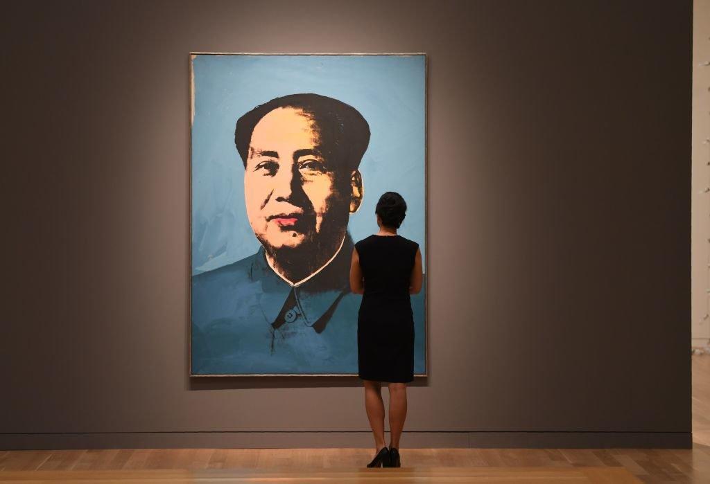Le donne guadagnano meno anche nel mondo dell'arte. Il pay-gap nel Regno Unito lo conferma