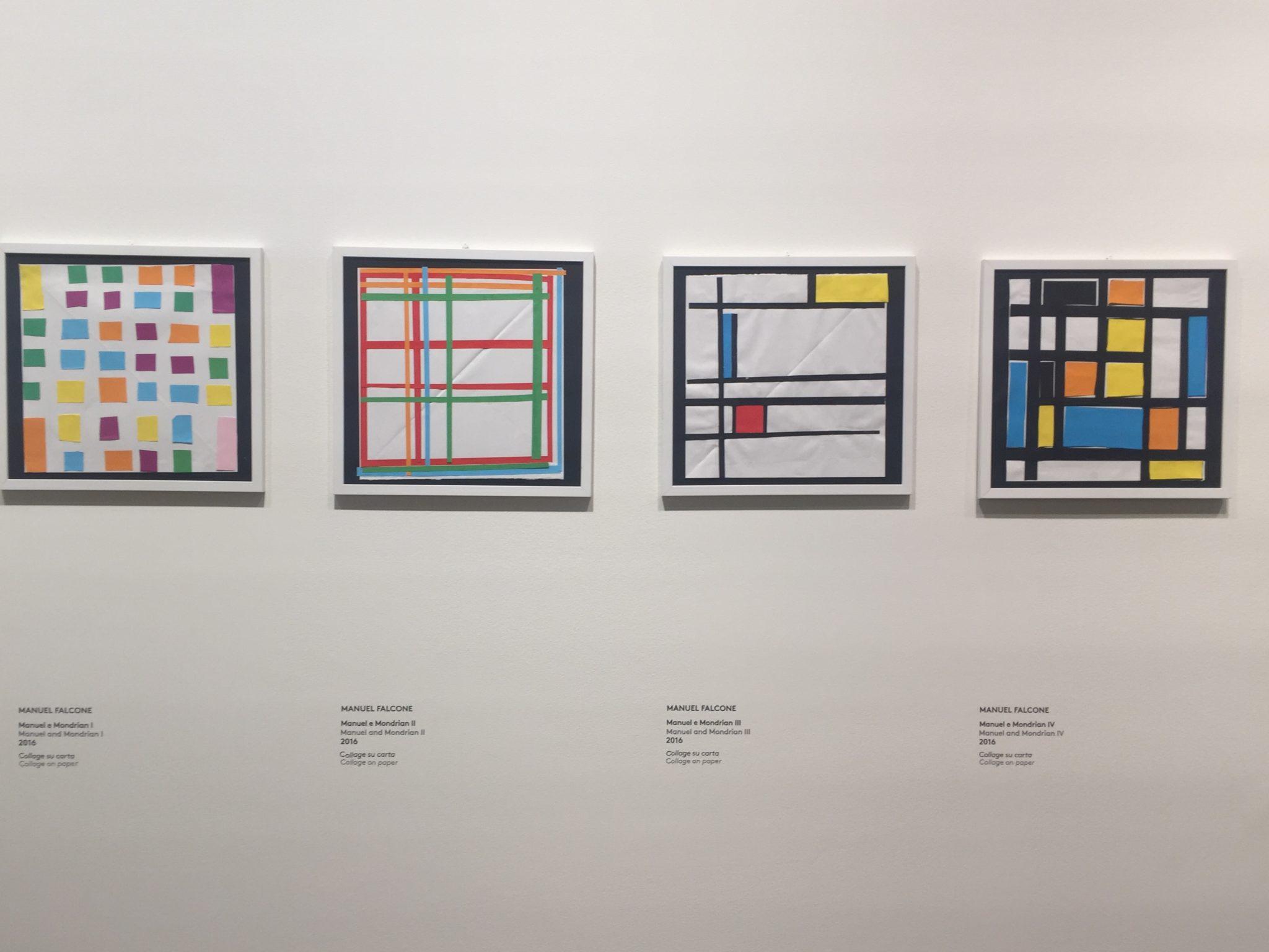 Alle Gallerie d'Italia a Milano, l'arte per l'autismo