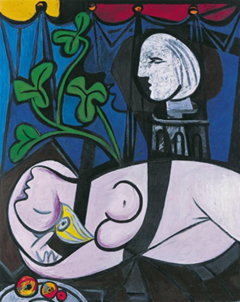 Amore, fama, tragedia. Pablo Picasso, 1932. Un anno eccezionale in mostra alla Tate