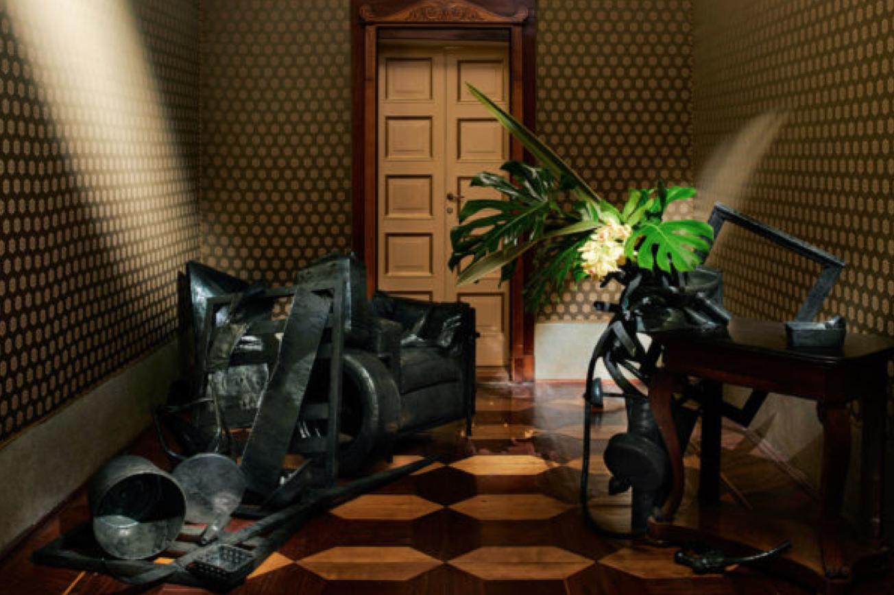 Alcantara Palazzo Reale