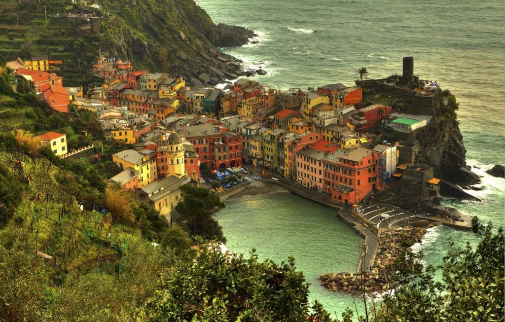 La Liguria ritrova la Via dell'Amore. Presto il via al progetto di consolidamento e riapertura