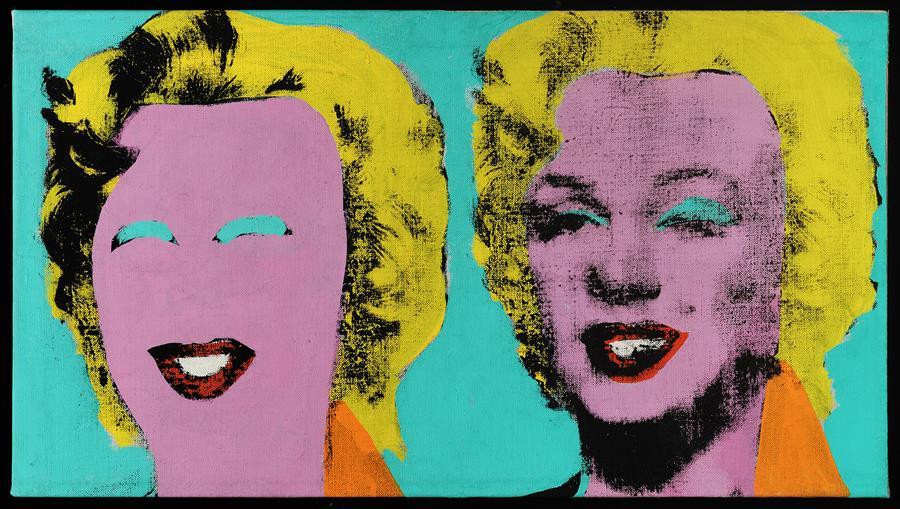 La famiglia Warhola vende Warhol: una doppia Marylin in asta da Phillips a maggio