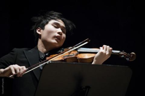 Torna a Genova il prestigioso Premio di Violino dedicato a Paganini