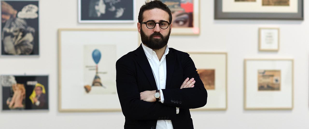 Vincenzo De Bellis (foto gq)