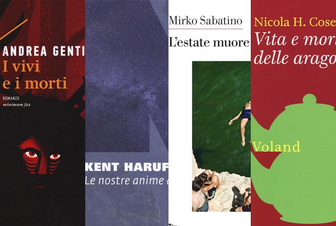 I libri da non perdere presentati a Book Pride – seconda parte