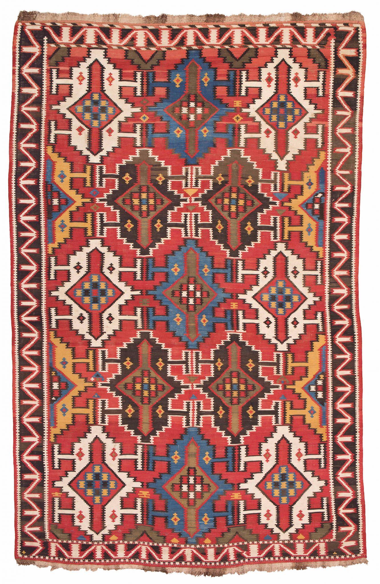 Rarità dell'arte tessile all'asta. A giugno, da Wannenes a Milano