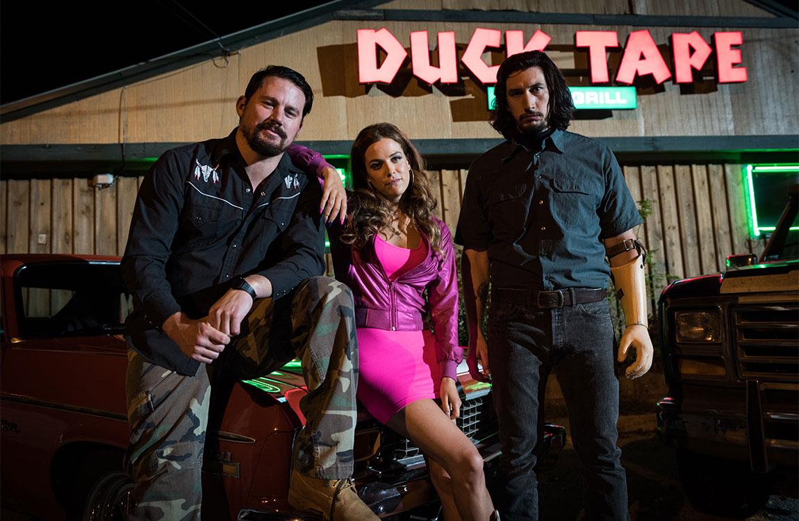 """La Truffa dei Logan, il """"nuovo"""" film di Steven Soderbergh"""