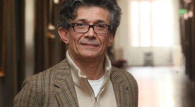 """Philippe Costamagna racconta le """"Avventure di un occhio"""". Il suo dono in un libro"""