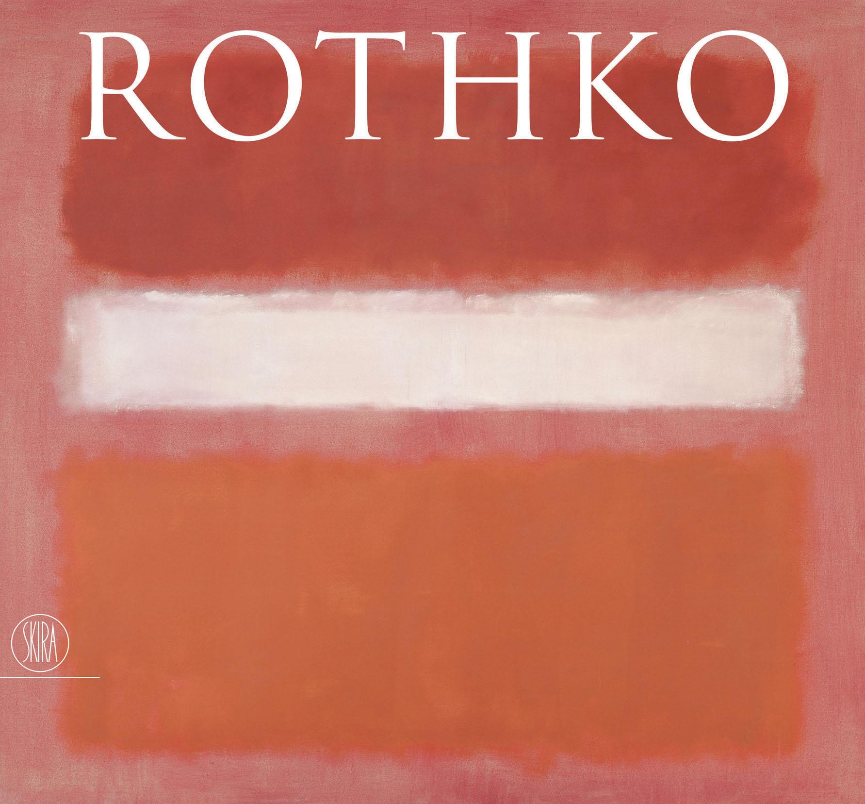 Rothko, van Gogh, Manet. Libri d'Arte Skira alla galleria Bocca di Milano a prezzi scontati