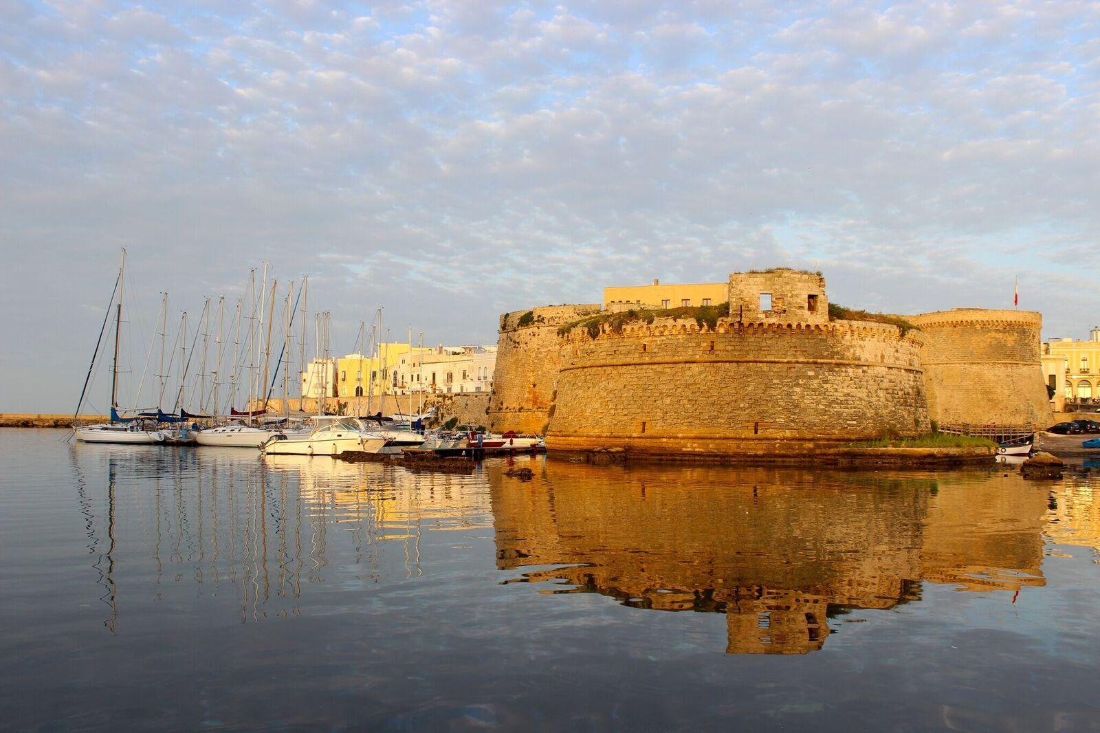 #Selfati. Al Castello di Gallipoli una mostra dedicata interamente al selfie