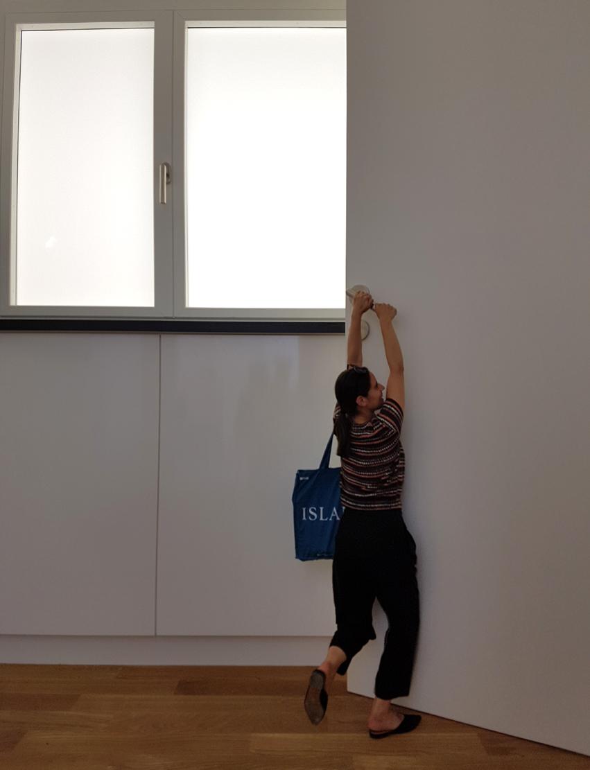 Padiglione Svizzera alla Biennale Architettura 2018