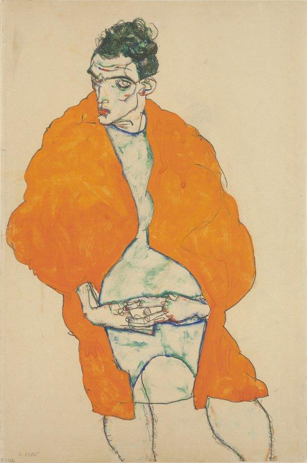 Egon Schiele e Francesca Woodman tête-à-tête. Le affinità elettive alla Tate Liverpool