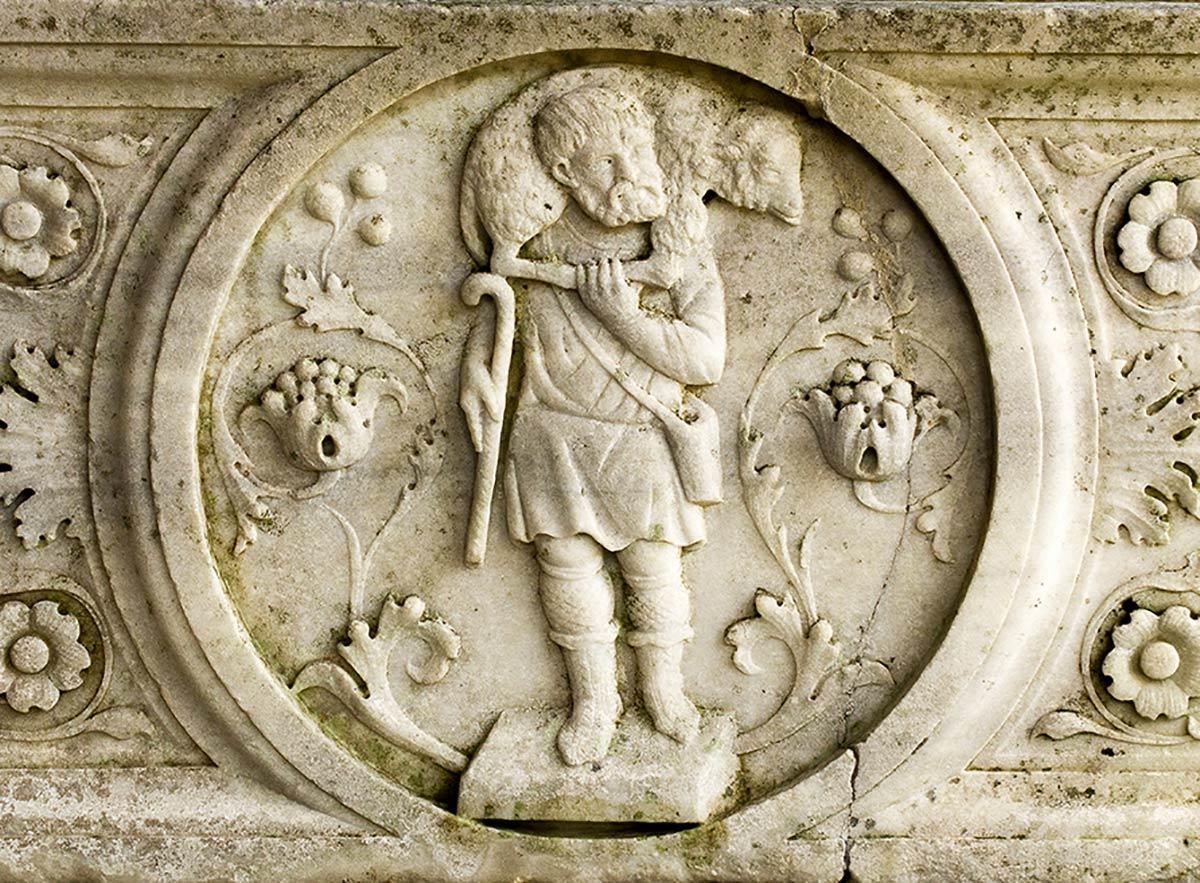 Archeologia all'asta da Bertolami Fine Arts: le collezioni Sforza Ruspoli e del barone Blanc