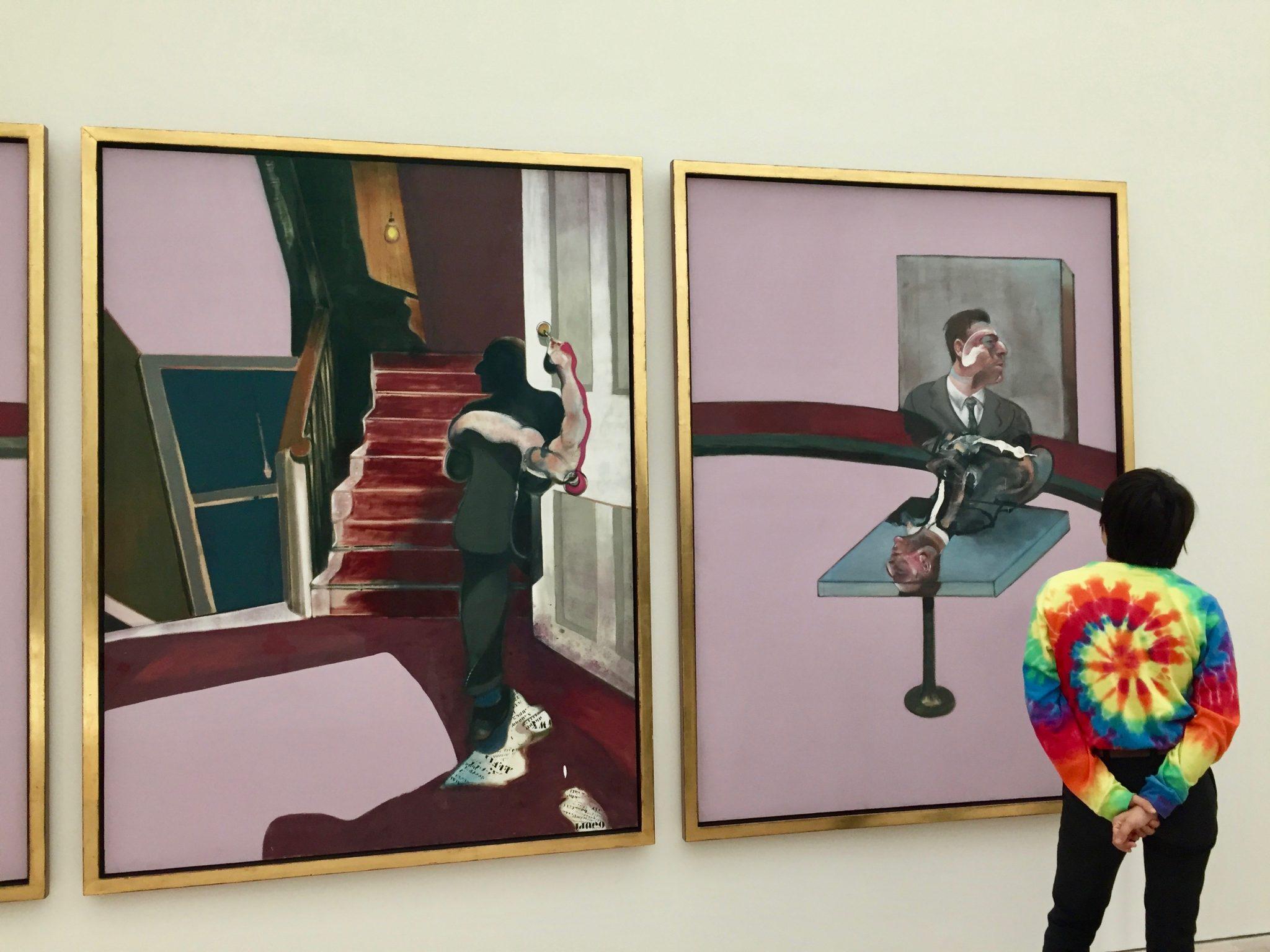 Bacon Giacometti, Fondazione Beyeler | Foto: ArtsLife