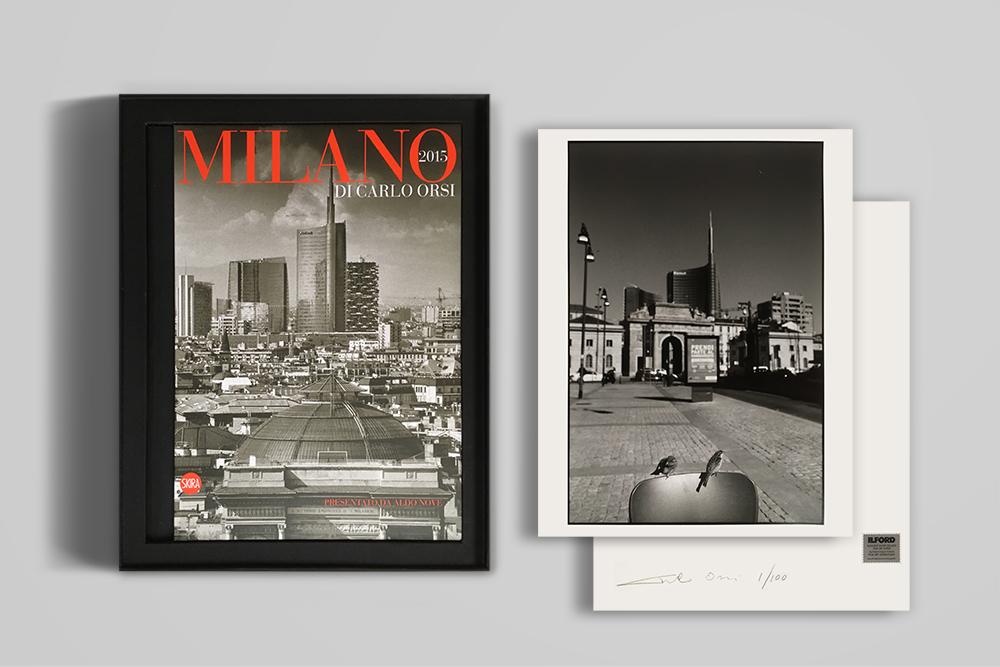 Nuove 'Limited Editions' Skira al bookstore Bottega Brera di Milano