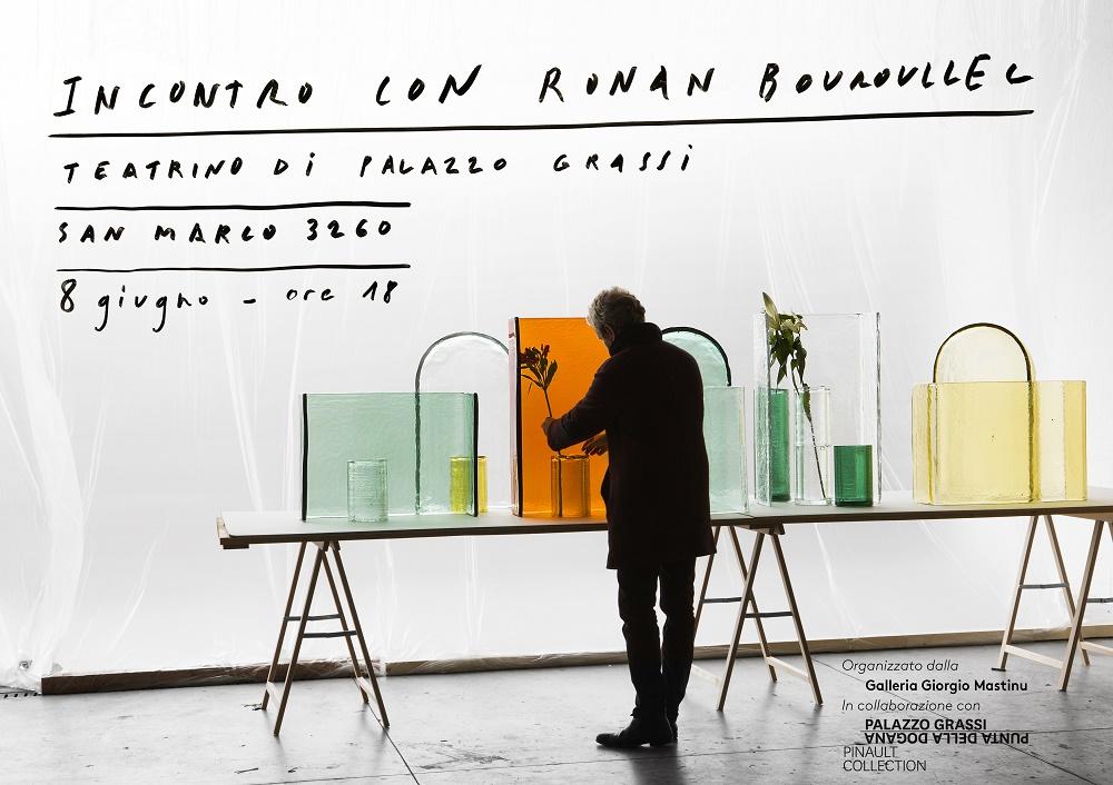 Ronan Bouroullec