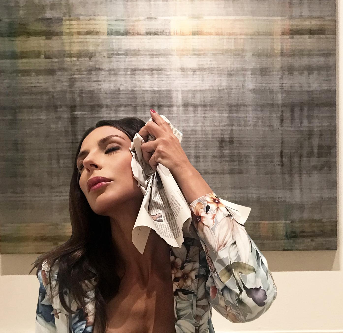 Selfie ad Arte. Gianluigi Colin @ Triennale di Milano