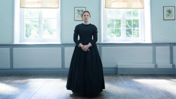 A quiet passion, la vita di Emily Dickinson