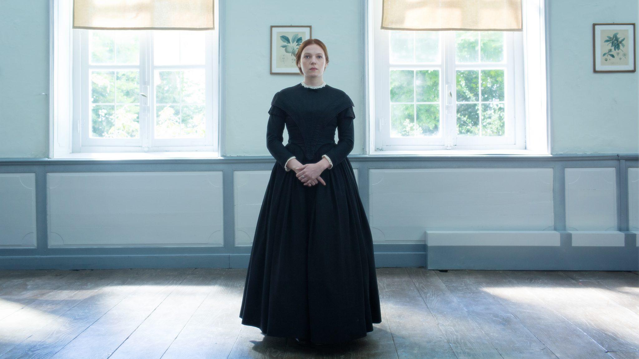 A quiet passion, la vita di Emily Dickinson: una passione solo apparentemente tranquilla
