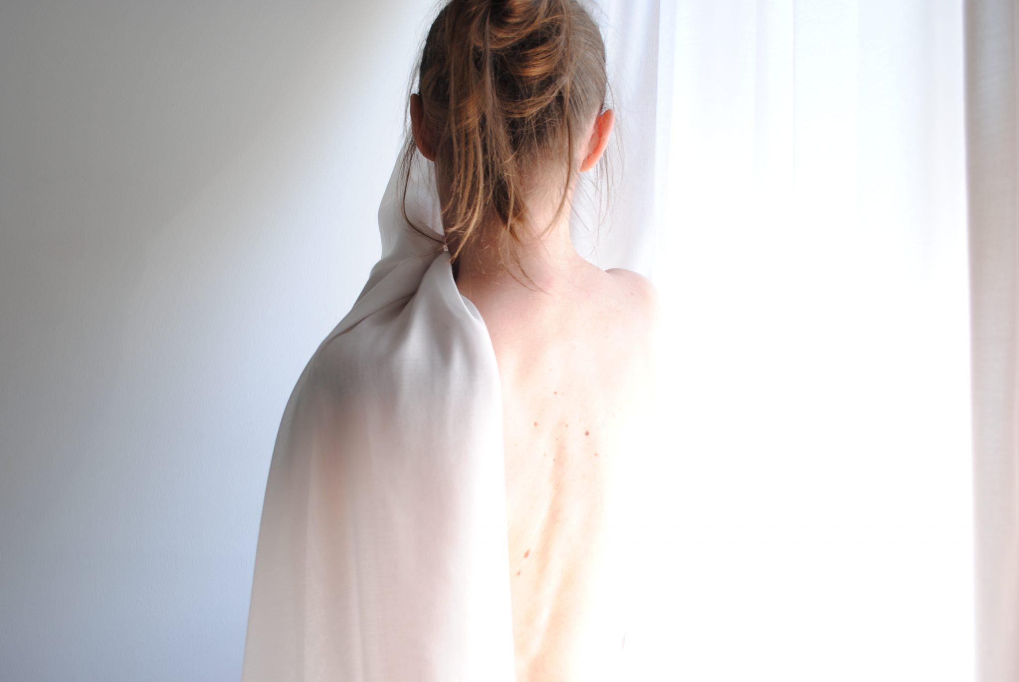 Adriana Festa, Autoritratto, 2017