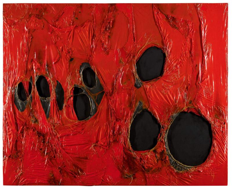 Mercato dell'arte in quarantena. Pensieri e previsioni di Francesca Piccolboni, Tornabuoni Art